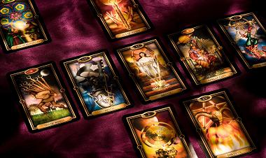 Guidance spirituelle d'oracles À la rencontre de ton âme